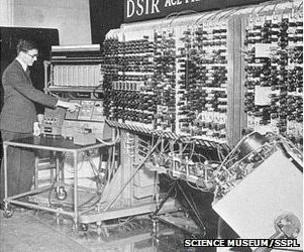 Alan Turing Essay