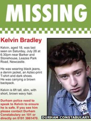 Missing Person Posters. Updated Missing Person Posters,Police