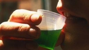alcohol rehabilitation fife
