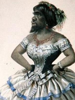 The Ugliest Woman In The World Julia Pastrana 10