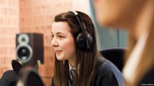 BBC 4 Women's Hour School Report