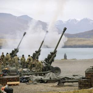 29 Commando Royal Artillery