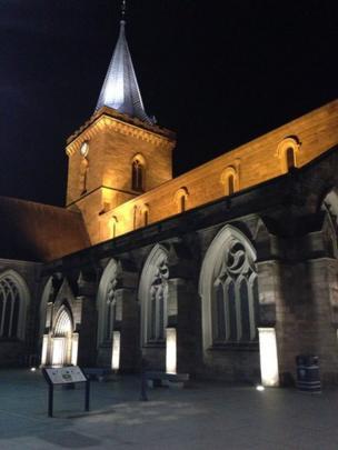 St John's Kirk