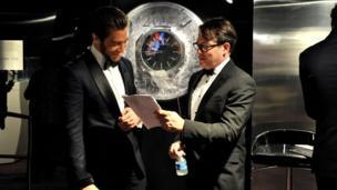 Jake Gyllenhaal, Matthew Broderick