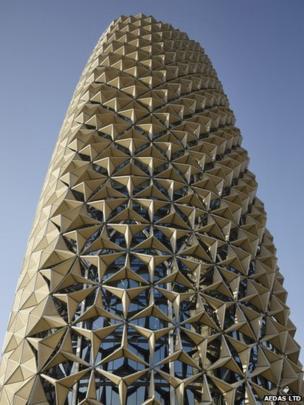 Al Bahr, United Arab Emirates