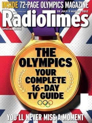 London 2012 Olympics, 28 July 2012