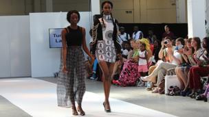 Africa Fashion Week London