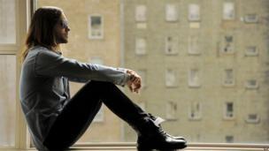 Jared Leto in Dallas Buyers' Club