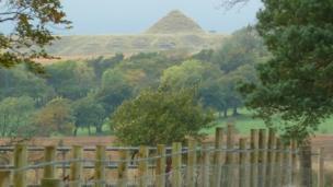 Lochend colliery