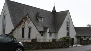 The church institute