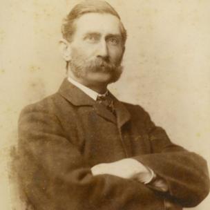 Philip James Rufford