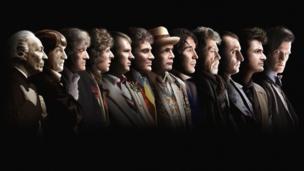 All 12 Doctors
