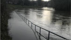 Broad Quay, Bath