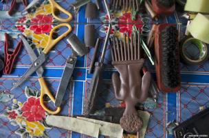 Nuances, Bamako No. 2. 2012