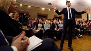 Ed Miliband, Leader of Britain