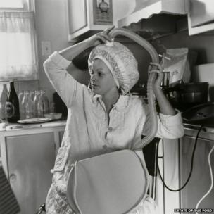 Sue Pike, Sue Ford, 1963