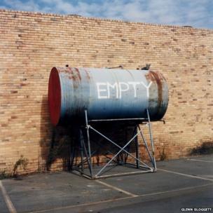 Empty, Glenn Sloggett, 1996
