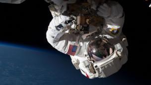 Astronaut or astro-NOT?