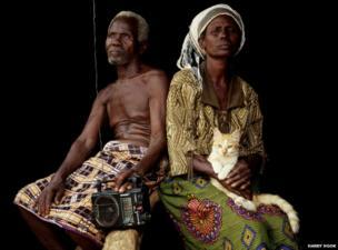 Badiva and Dhiramu, East Kenya