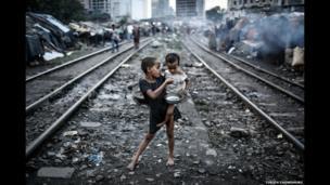 Turjoy Chowdhury, Bangladesh, Winner, Youth Environment, 2014 Sony World Photography Awards