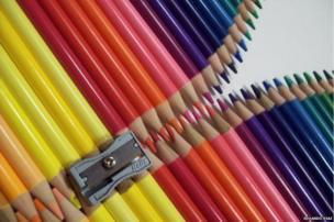 Pencil zip