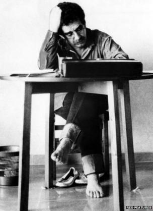 Gabriel Garcia Marquez - 1970s
