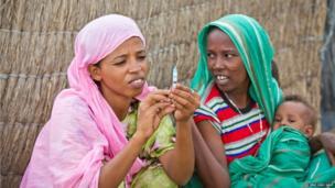 Alula Kebelethe, Ethiopia