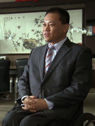 Joe Baolin Zhou
