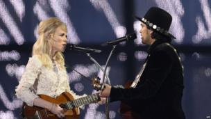 The Common Linnets representing the Netherlands
