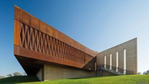 Garangula Gallery, NSW, Australia