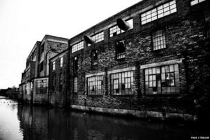 Coventry Canal