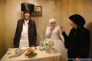 Mea Shearim, Jerusalem, Israel. Agnieszka Traczewska