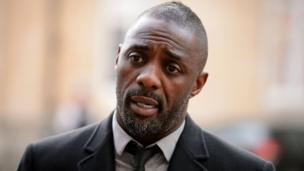 Idris Elba: Mandela role inspired album