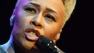 Emeli Sande: New Band Aid song needed