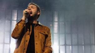 Kasabian lead NME award nominations