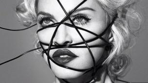 Madonna releases songs after leak