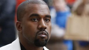 ITV defends bleeping Kanye West