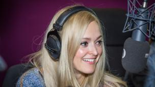 Fearne Cotton is leaving BBC Radio 1