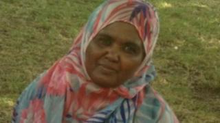Hasina Idris Mohamed, 52