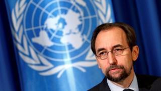 Zeid Raad al-Hussein