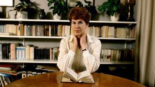 Anita Brookner