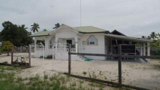 The Guyana Foundation plans to establish more centres like the one in Zorg-En-Vlygt