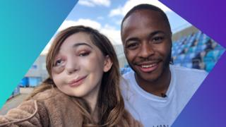 Nikki-Lilly-meets-Raheem-Sterling
