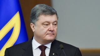Порошенко вважає, що з боку Придністров'я і Криму існує загроза атаки на Україну