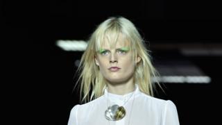Hanne Gaby Odiele model