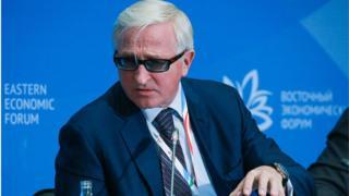 Аркадий Шохин