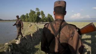 برما: د هغه روهینګیا مسلمان مړی موندل شوی چې خبریالانو سره یې خبرې کړې وې