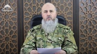 Hashim al-Shaikh (aka Abu-Jabir)