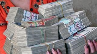 Доллар нархи кун сайин ошмоқда