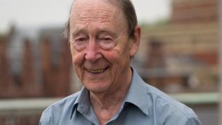 Prof Tom Kibble